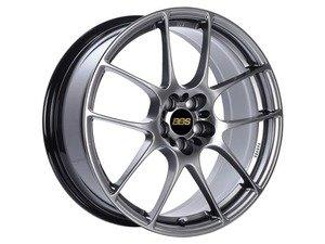 "ES#3138472 - RF516DBKKT - 18"" RF - Set Of Four  - 18""x8"" ET45 5x112 - Diamond Black - BBS - Audi Volkswagen"