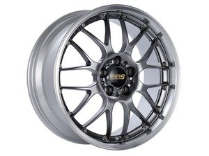 "ES#3619870 - rs925928hdbpkKT - 18"" RS-GT - Set Of Four - 18""x8.0"" ET50 / 18""x10.0"" ET65 5x130 - Diamond Black/Diamond Cut - BBS - Porsche"