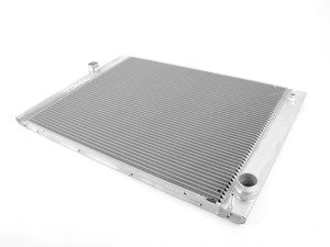 ES#3023876 - 17117519209 - Radiator - For vehicles with automatic transmission and one transmission cooler connection - Mahle-Behr - BMW