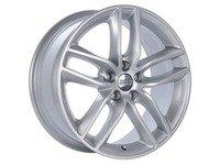 "ES#3139007 - SX0501SKKT - 19"" SX - Set Of Four  - 19""x8.5"" ET32 5x112 - Sport Silver - BBS - Audi Volkswagen"