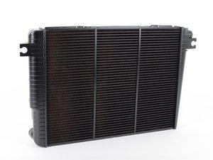 ES#213581 - 17111153064 - Radiator - New radiator to fix your cooling system - Genuine BMW - BMW