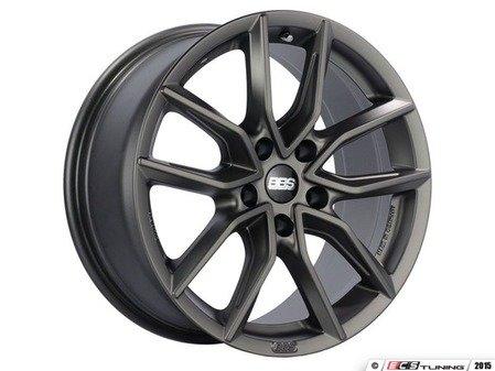 "ES#3139027 - XA0202PSKT - 18"" XA - Set Of Four  - 18""x8.5"" ET35 5x112 - Satin Platinum - BBS - Audi Volkswagen"