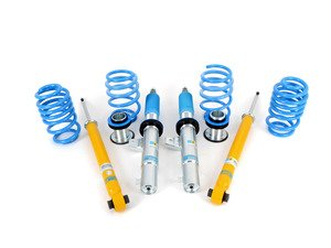 ES#3170988 - 47-254954 - B14 Coilover Suspension Kit - Bilstein PSS suspension kit - Bilstein - Volkswagen