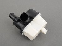 ES#2674282 - 16137193479 - Leak Diagnosis Pump - Priced Each - Located under the vehicle, near the fuel tank or in the rear. - Genuine Mini - MINI