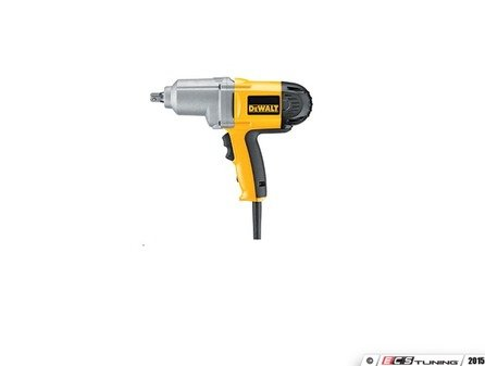 "ES#2933062 - DWTDW293 - 1/2"" Electric Impact Gun (Cord) - Plug it in and go! No need for bulky air compressors and air lines - Dewalt - Audi BMW Volkswagen Mercedes Benz MINI Porsche"