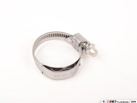 ES#25116 - 11537547945 - HOSE CLAMP - See MOQKT - Genuine BMW - BMW