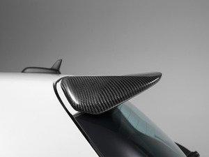 ES#3176124 - 019382ecs01a01KT - Streamline Rear Hatch Spoiler - Carbon Fiber - Add an aggressive look to the rear of your car - ECS - Volkswagen