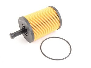 ES#2873436 - 071115562C - Oil Filter - Priced Each - Keep contaminants out of your engine with a new oil filter - Febi - Audi Volkswagen