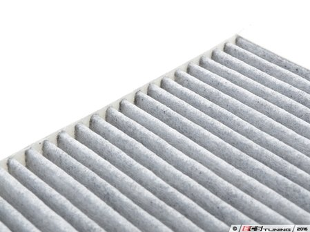 ES#2912385 - 64312339891 - Cabin Filter / Fresh Air Filter - Pair - Filters air entering the cabin - Genuine BMW - BMW