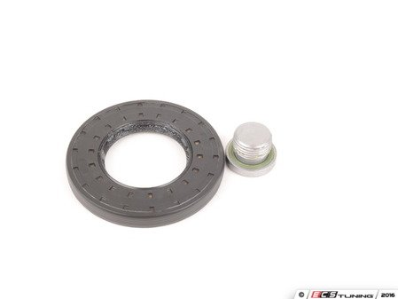 ES#2194289 - 24207613244 - Output Shaft Seal Repair Kit - Replace the leaking seal on your transmission to prevent future failure! - Genuine BMW - BMW