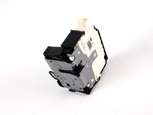 ES#88658 - 51200556769 - Door Lock Unit - Right - Replace that stuck or broken lock - Genuine MINI - MINI