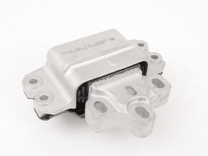ES#2815712 - 3C0199555R - Transmission Mount - Left - Replace worn mounts to alleviate vibrations and clunks - Hamburg Tech - Volkswagen