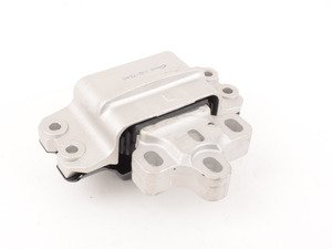 ES#2885714 - 3C0199555R - Transmission Mount - Left - Replace worn mounts to alleviate vibrations and clunks - Vaico - Volkswagen