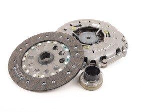 ES#40935 - 21207546375 - Clutch Kit - Replace your worn & slipping clutch - Genuine BMW - BMW