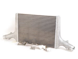 ES#3028688 - IC100017 - APR Front Mount Intercooler System - Direct bolt-on upgrade for increased performance - APR - Audi