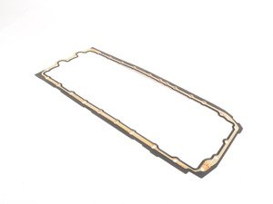 ES#2998964 - 11137548031 - Oil Pan Gasket - Gasket between oil pan and engine block - Ajusa - BMW
