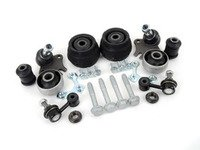 ES#2162765 - 1J0498025 - Front Suspension Refresh Kit  - Restore the handling of your vehicle to bring back that new car feel - Assembled By ECS - Volkswagen