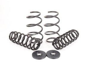 ES#3135703 - EMD-MQB-LSSW - Emmanuele Design Lowering Spring Kit - Linear designed lowering springs matched to the factory dampers - Emmanuele Design - Volkswagen