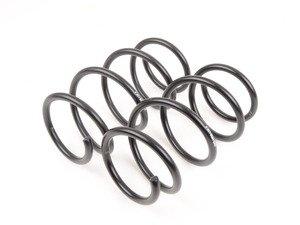ES#3107821 - EMD-MQB-LS - Emmanuele Design Lowering Spring Kit - Linear designed lowering springs matched to the factory dampers - Emmanuele Design - Volkswagen