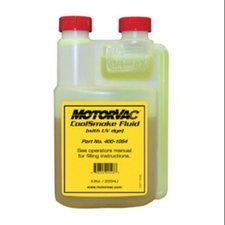 ES#3138688 - MVC4001054 - Cool Smoke Fluid (200 ML Refill) - Refill for Cool Smoke Machine - MotorVac - Audi BMW Volkswagen Mercedes Benz MINI Porsche