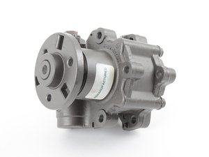 ES#2848959 - 32416777321KT - Power Steering Pump - Remanufactured - Restore your steering feel - includes $150 core charge - Maval - BMW