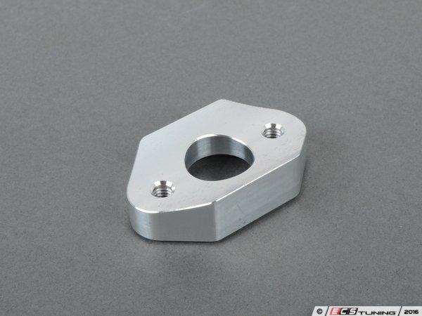 ES#3137484 - 034-145-F015 - MAP Sensor Adapter Flange  - MAP Sensor adapter flange for VW/Audi MAP sensors - Perfect for use when building your own intercooler plumbing - 034Motorsport - Audi Volkswagen