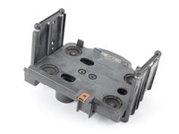 ES#456031 - 8N7804372F - Battery Tray - Provides seating for the battery in the engine bay - Genuine Volkswagen Audi - Audi