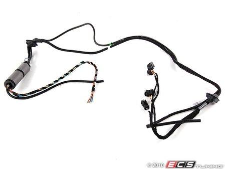 Groovy Genuine Bmw 61108365702 Trunk Wiring Harness Right 61 10 8 Wiring 101 Ferenstreekradiomeanderfmnl