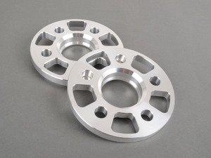 ES#3077557 - 3197396 - 42 Draft Designs Wheel Spacers - 13mm (1 Pair) - Exclusively built for your Volkswagen or Audi - 5x100 - 42 Draft Designs - Audi Volkswagen