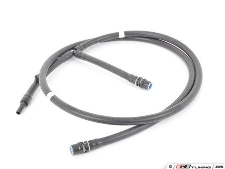 ES#262722 - 61677178742 - Headlight Cleaning System Hose Line - Genuine BMW - BMW