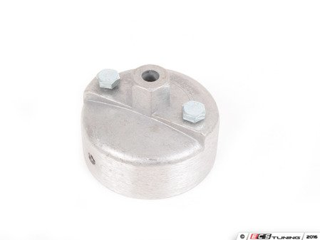 ES#1627161 - 103589020900 - Oil Filter Socket - 74mm -- 14-Point - Genuine Mercedes Benz - Mercedes Benz