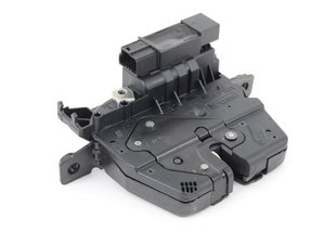 ES#1884912 - 51247269543 - Trunk Lock Mechanism - Priced Each  - Locks/ Latches Trunk lid down - Genuine BMW - BMW