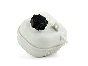 ES#3138501 - 17137529273 - Coolant Expansion Tank W/ Cap - Replace the expansion tank for your MINI - Rein - MINI