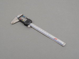 "ES#2939201 - ATD8656 - 6"" Digital Caliper - Measure very precisely with this easy to read accurate digital caliper - ATD Tools - Audi BMW Volkswagen Mercedes Benz MINI Porsche"