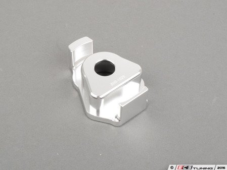 ES#2992954 - 034-509-1025 - Billet Dogbone Mount Insert - Version 2  - Experience crisper shifts and a smoother driving experience. - 034Motorsport - Audi Volkswagen