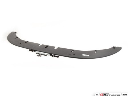 ES#3130658 - 5111256150 - Performance Front Splitter  - Upgrade to a more aggressive lower splitter / spoiler - AC Schnitzer - MINI