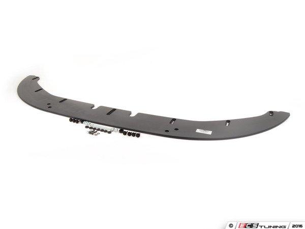 ES#3130658 - 5111256150 - Performance Front Splitter  - Upgrade to a more aggressive lower splitter / spoiler - AC Schnitzer - MINI