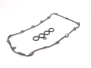 ES#2800935 - 11121721876 - Valve Cover Gasket - A common source of leaks on BMWs - Meistersatz - BMW