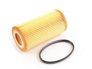 ES#3138964 - 06D115562 -  Oil Filter Kit - Priced Each - 06D115562 - Quality filter to Keep Your Oil Clean - OSSCA - Audi Volkswagen