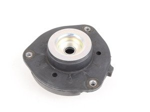 ES#3141456 - 1K0498331B - Front Upper Strut Mount With Bearing - Fits the left and right side - Hudson - Audi Volkswagen