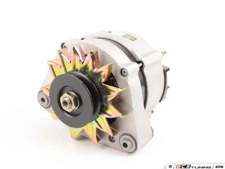 ES#3106116 - AL140X - Remanufactured Alternator - 90 amp - Price includes a $92 refundable core charge - Bosch - BMW