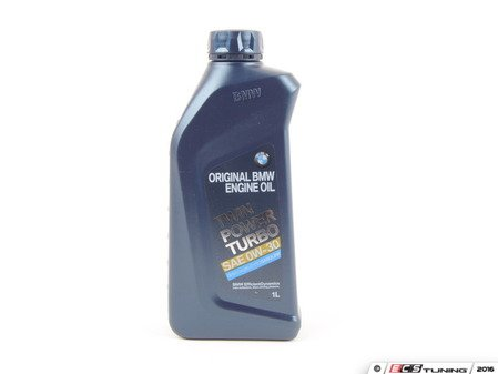 ES#3040732 - 83212365950 - BMW TwinPower Turbo 0W-30 Engine Oil - 1 Liter  - Advanced, fully synthetic genuine BMW oil used by the BMW dealer network. Offers superior protection and performance in both turbocharged and non-turbocharged engines. New Superseded Number is 83215A2AF99. - Genuine BMW - BMW