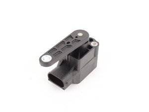 ES#2580526 - 37146784696 - Headlight Level Sensor - Replacement level sensor - OEM - BMW