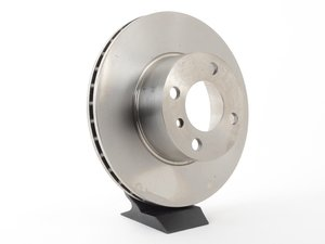 ES#3136076 - 34111163125 - Front Brake Rotor - Priced Each - Pilenga -
