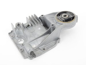 ES#55987 - 33111214001 - Differential Cover With Bushing - An easy solution for bushing replacement - Genuine BMW - BMW