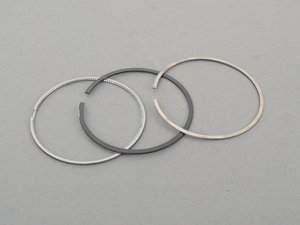 ES#21550 - 11257834016 - Piston Ring - Priced Per Piston - +.020 - Genuine BMW - BMW