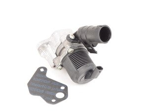 ES#3082333 - 06J131097D - Secondary Air Injection Valve - Also referred to as the combi valve - Pierburg - Audi Volkswagen