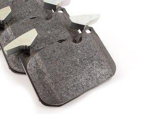 ES#2998061 - 34116878876 - Front Brake Pad Set  - Genuine brake pads direct from BMW - Genuine BMW - BMW