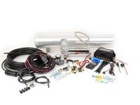 "ES#2992545 - 27687KT - Air Lift Performance 3P Digital Air Management System - The most advanced pressure based controls with 3/8"" air lines and a 5 port 4-gallon tank - Air Lift - Audi BMW Volkswagen MINI"