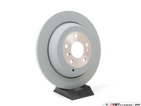ES#2681401 - 1644231212 - Rear Brake Rotor - Priced Each - Fits Left Or Right Side - Brembo -